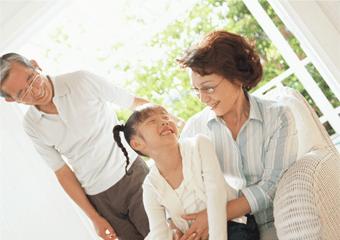 家庭向け医療情報の提供